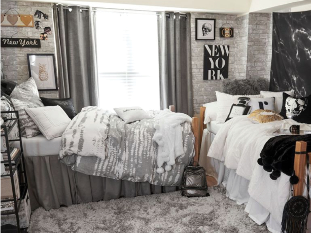 5 Dorm Room Decorating Ideas To Try This Fall Customwallpaper Com