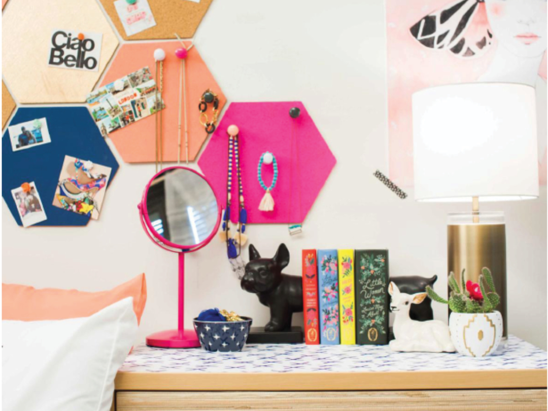 5 dorm room decorating ideas to try this fall | customwallpaper